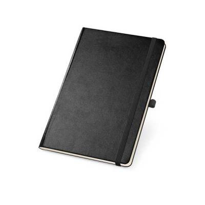 Servgela - Caderno de Anotações sem Pauta Personalizado