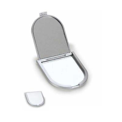 Servgela - Espelho de bolsa Promocional