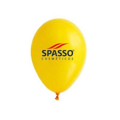 Servgela - Bexigas Personalizadas com Suporte para Aniversário