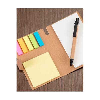 Bloco Personalizados Post-it + Caneta - Servgela