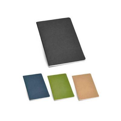 Servgela - Mini Caderno Personalizado