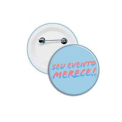Botons para Brinde Personalizados