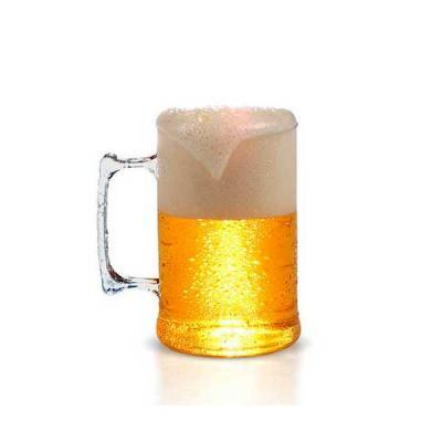 Servgela - Caneca de Chopp com 500 ml