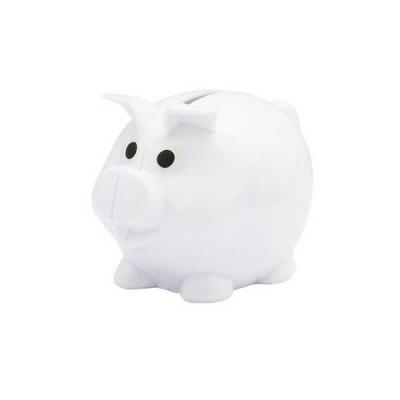 Cofre Porquinho Personalizado - Servgela