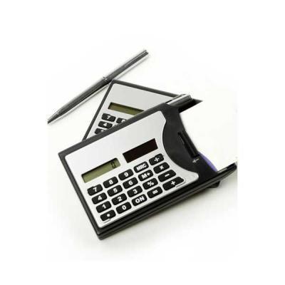 Servgela - Calculadora Personalizada com Caneta