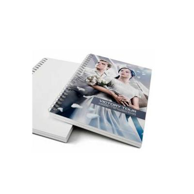 Servgela - Caderno Universitário Personalizado