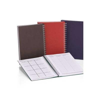 Servgela - Caderno Executivo
