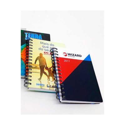 Servgela - Caderno de Negócios