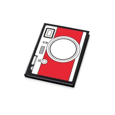 Servgela - Caderno tipo  Personalizado