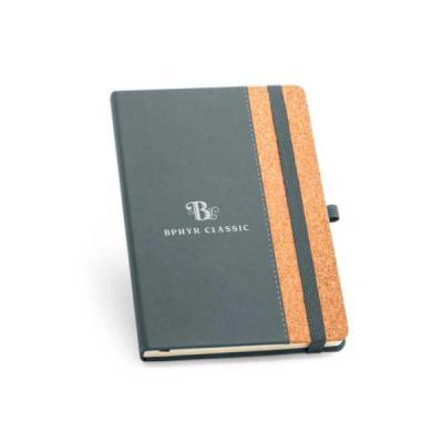 Caderneta Pautada Personalizada