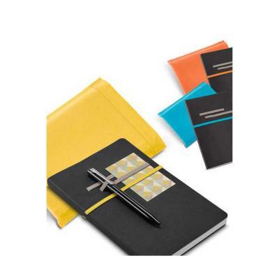 Caderno sem Pauta Personalizado - Servgela