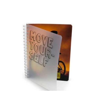 Caderno de Recado Personalizado