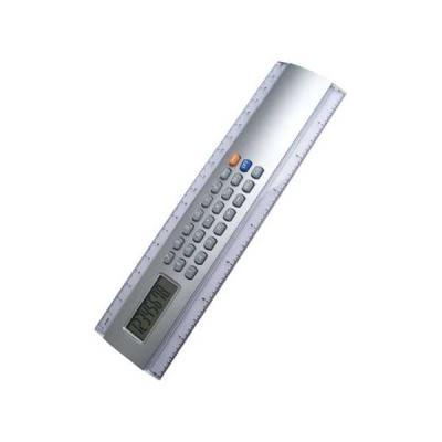 Servgela - Régua com Calculadora Personalizada