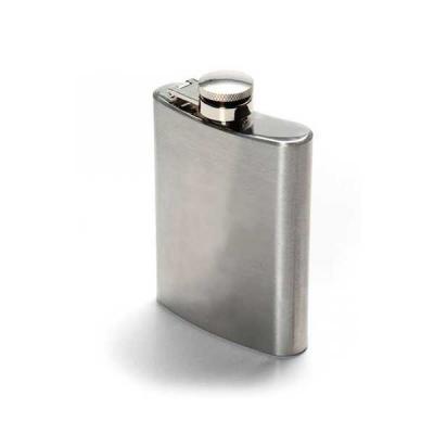 Porta Whisky de bolso Personalizado - Servgela