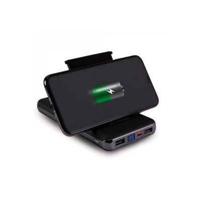 servgela - Carregador para Celular Personalizado