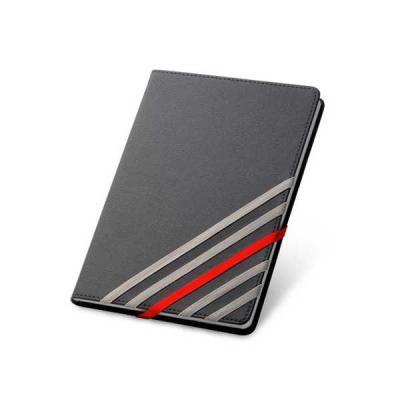 Servgela - Caderno Personalizado Capa Dura 80 Folhas