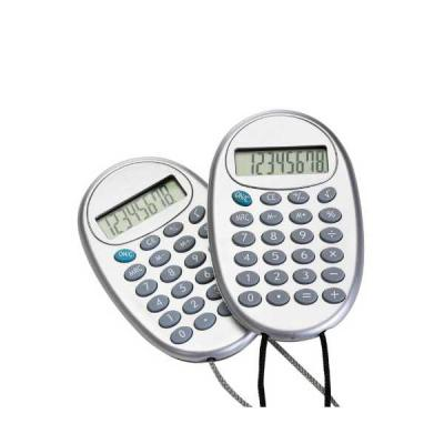 Servgela - Calculadora com Cordão Personalizada