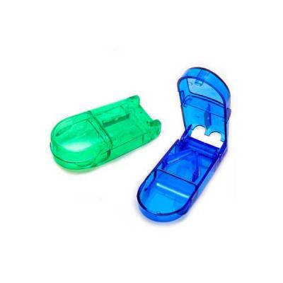 Servgela - Cortador de Comprimido Personalizado