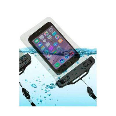 Capa para celular a prova d Agua Personalizada