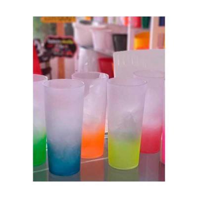 Copo Long Drink Jateado Personalizado