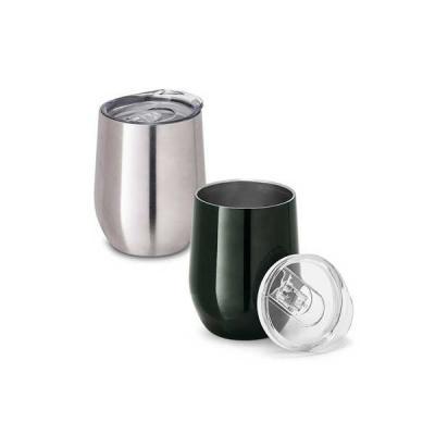 Copo de Aluminio Personalizado