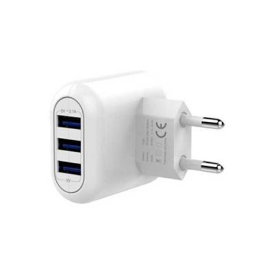 Carregador de Parede USB personalizado - Servgela