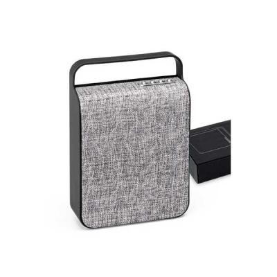 servgela - Caixa de Som Portátil Personalizada
