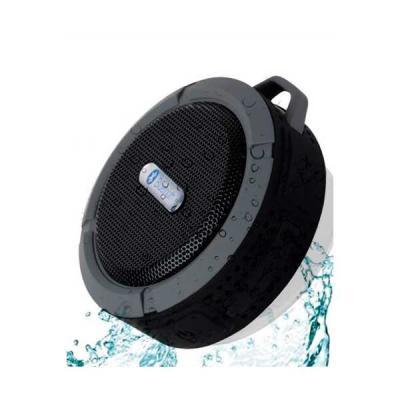 Servgela - Mini caixa de som resistente a água para Brindes