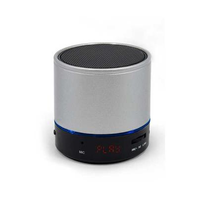 Servgela - Caixa de som Portatil Personalizada