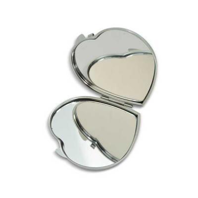 Servgela - Espelhinhos de bolsa para Brindes