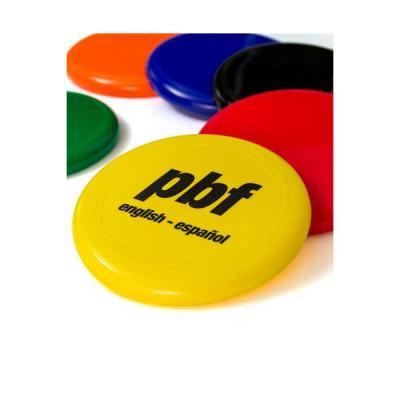 Servgela - Frisbee personalizado