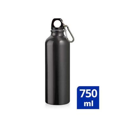 Servgela - Garrafa de Alumínio Esportiva Personalizada