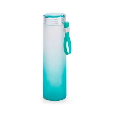 Garrafas de Água Vidro Personalizadas