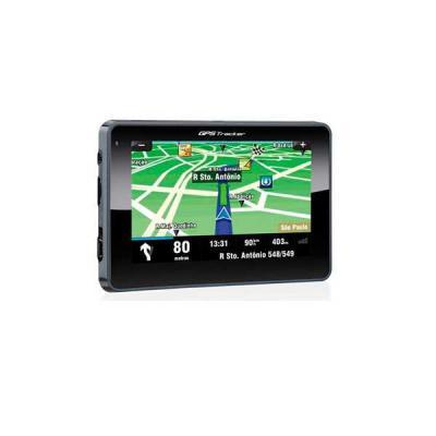 GPS Personalizado - Servgela