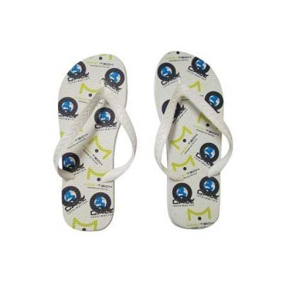 Sandálias personalizadas