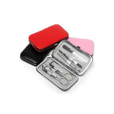 KIT COMPLETO PARA MANICURE PERSO...