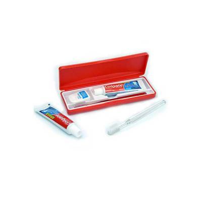 Servgela - Kit Odontologico Personalizado