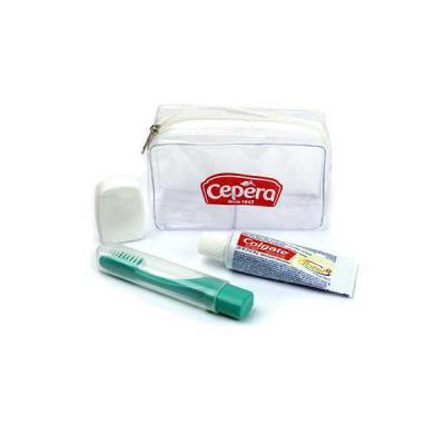 Kit de Higiene Bucal - Servgela