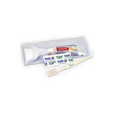 Servgela - Kit de Higiene Dental