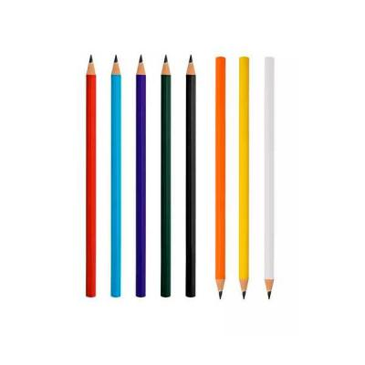 Lápis Personalizado para Brinde - Servgela