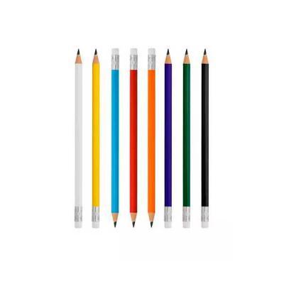 Servgela - Lápis com Borracha Promocional