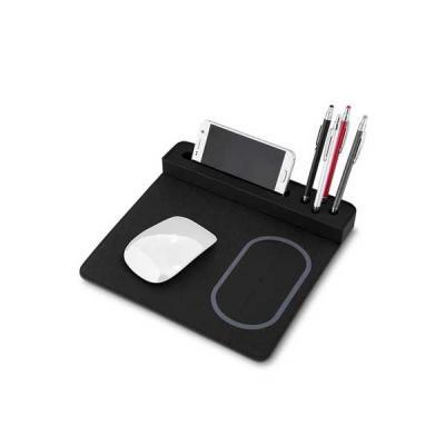 Servgela - Mouse Pad com Carregador Personalizado