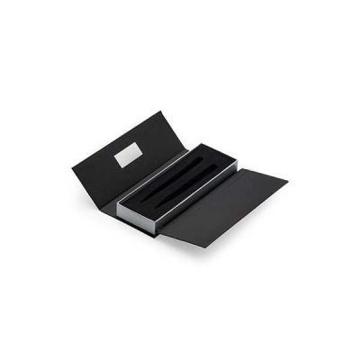 Servgela - Embalagem Caneta e Lapiseira Personalizada