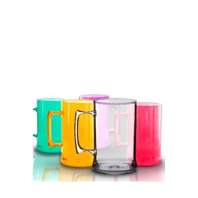 Servgela - Canecas de acrilico Personalizadas para Casamento