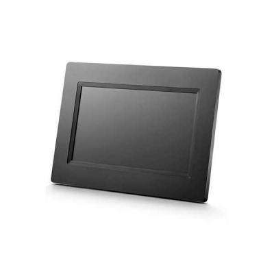 Servgela - Porta Retrato Personalizado Digital | Porta Retrato personalizado digital com controle remoto e opção de slide show. É o brinde personalizado ideal pa...