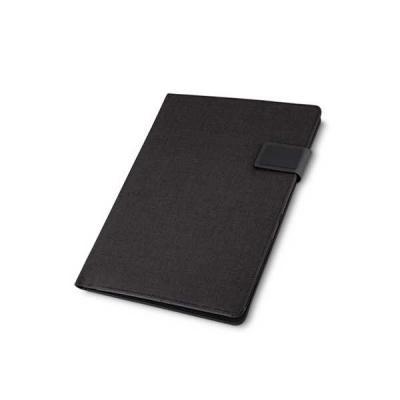 Capa para Caderno Executiva Personalizada