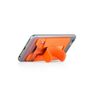 Porta Cartão para Smartphone Personalizado - Servgela