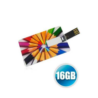 Pen card Personalizado 16gb