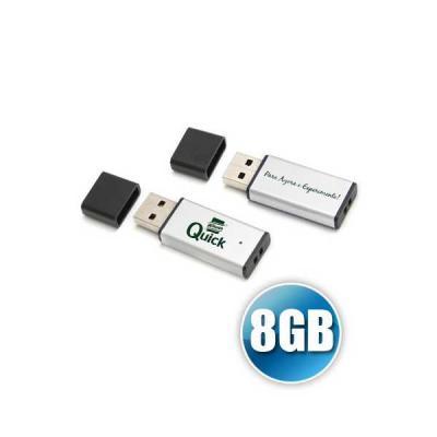Pen drive para Brinde 8GB