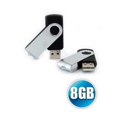 Pen Drive 8GB Canivete Personalizado